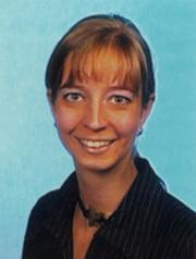 Martina Fuhrmann